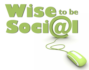 Wise To Be Social