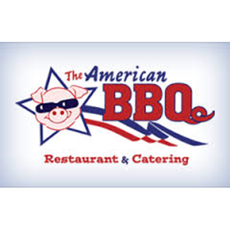 The American BBQ Restaurant & Catering (Social Media Client)