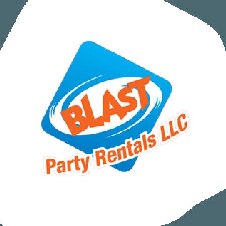 Blast Party Rentals (Social Media Client)