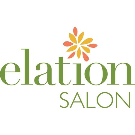 Elation Salon (Social Media Client)