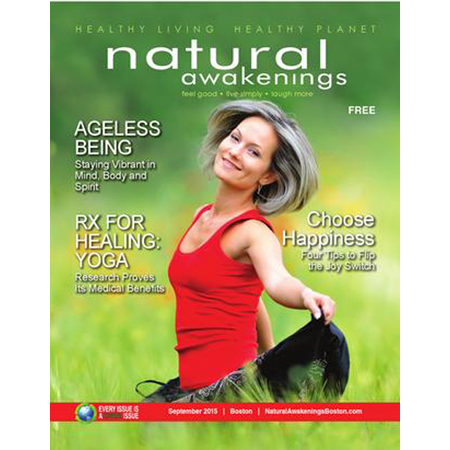 Natural Awakenings Boston (Social Media Client)